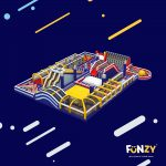 About us - FUNZY inflatable park